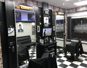 Barber Shop Gallery 23